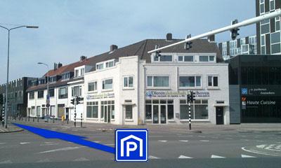 locatie Dierenziekenhuis Eindhoven