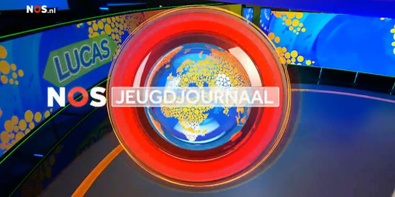 Dierenziekenhuis Eindhoven NOS jeugdjournaal